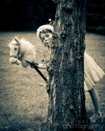 Vintage Themed Shoot