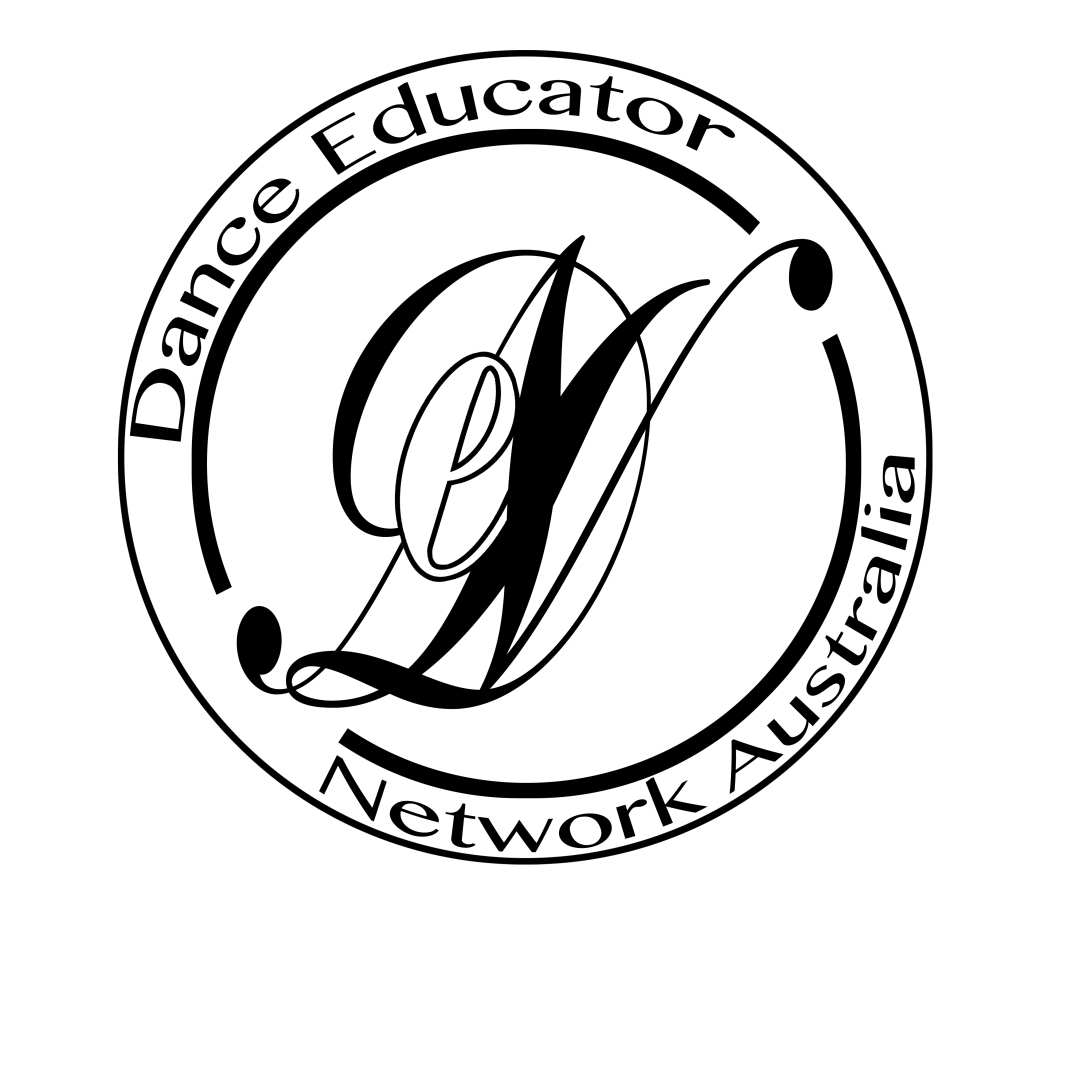Dance educator network logo