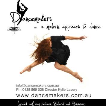 design for dancemakers