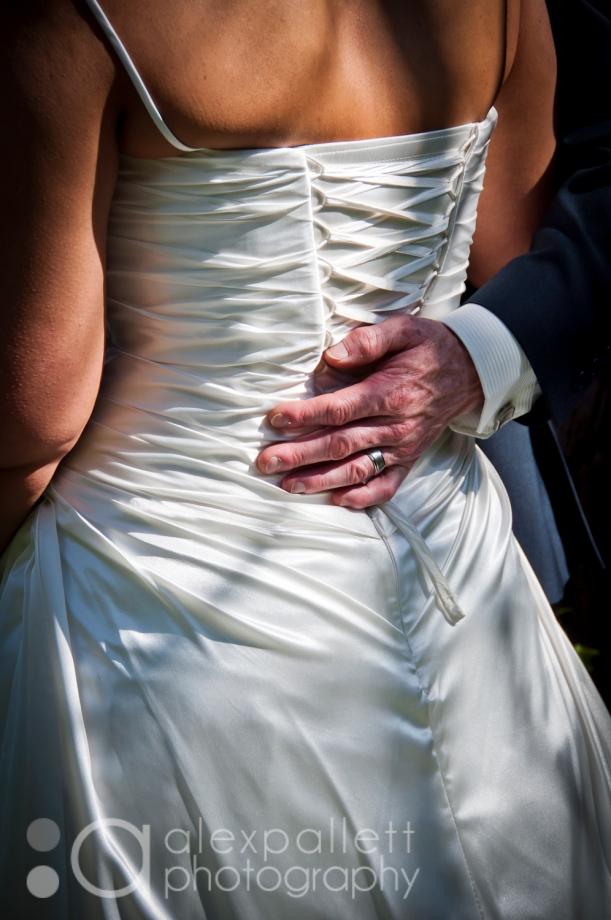 Buninyong Wedding