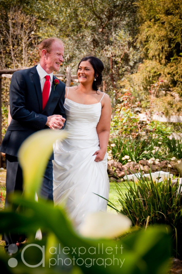Buninyong Wedding