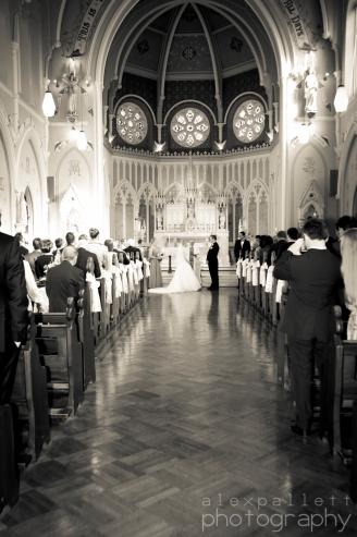 Ballarat Wedding Loreto