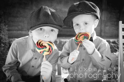 special effects boys lolly pops