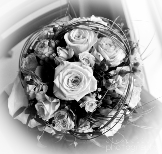 wedding flowers ballarat