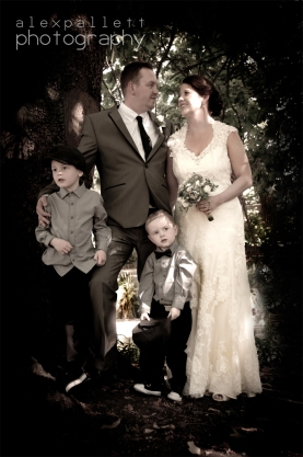 wedding in Buninyong by Alex Pallett Photography and Design