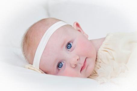 Baby Photographer Alex Pallett