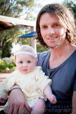 Father and Daughter Ballarat