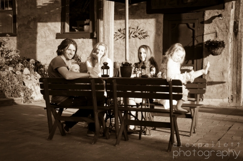Natural style relaxed photography Ballarat