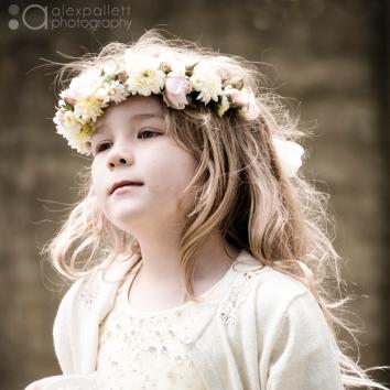 Buninyong Brides Maid Alex Pallett Photography