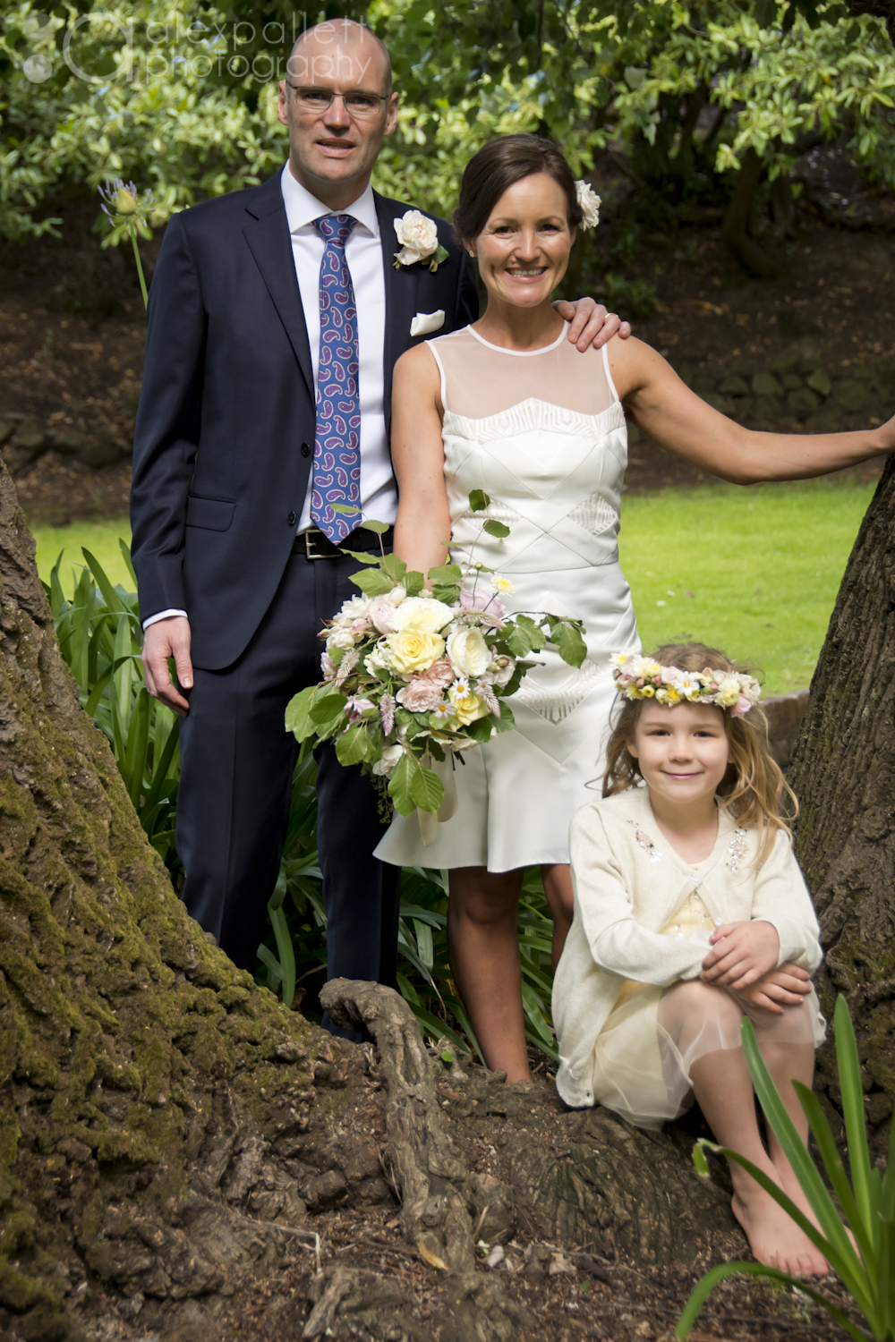 Ballarat wedding photographer Alex Pallett