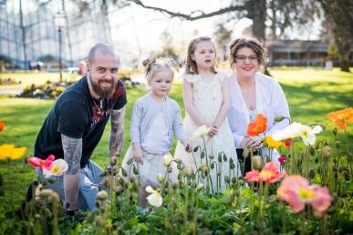 Family Photographer Ballarat Buninyong Photographer