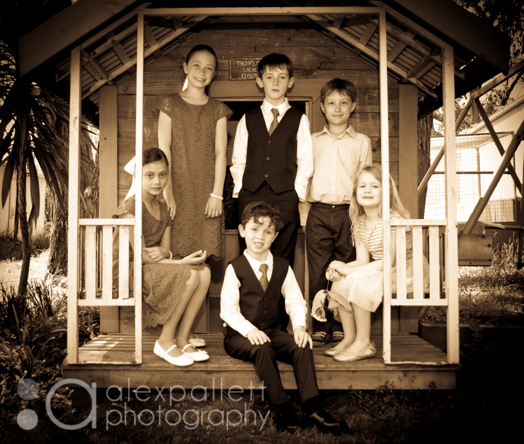 Ballarat family photography Alex Pallett