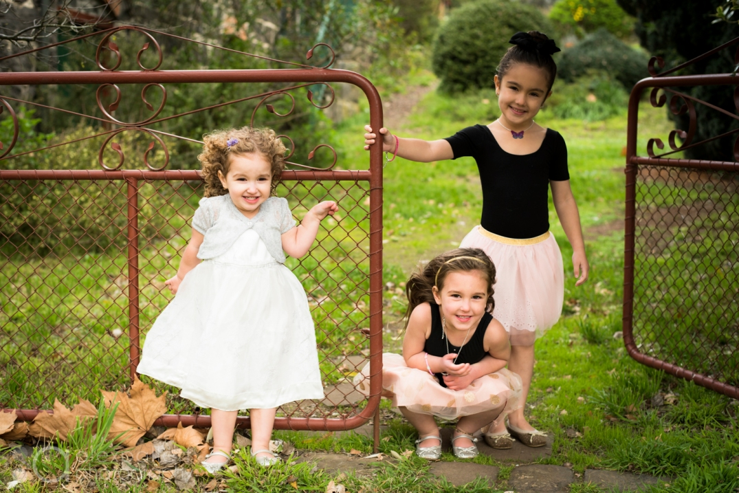 Buninyong Gong Reserve Photo shoot
