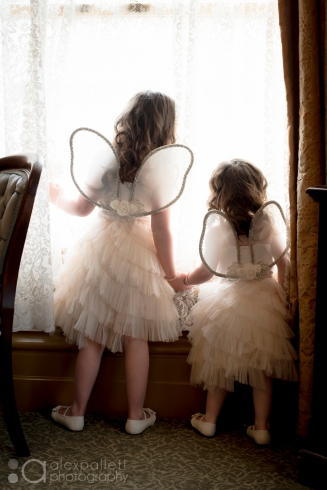 Alex Pallett children photography fairy