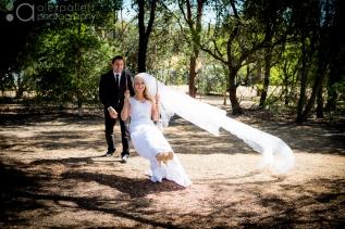 Swing By Buninyong wedding photographer Alex Pallett
