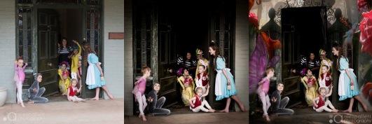 Alex Pallett special effects Alice