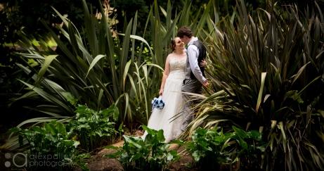 Buninyong Botanical Gardens Ballarat Station Photography by Alex Pallett