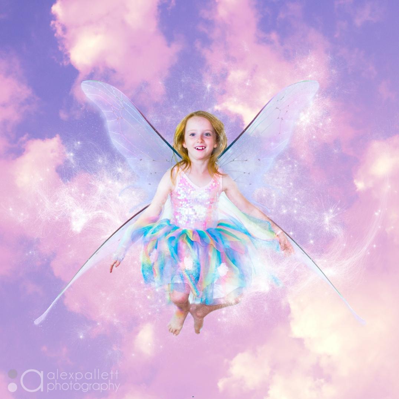 fairy girl dancemakers